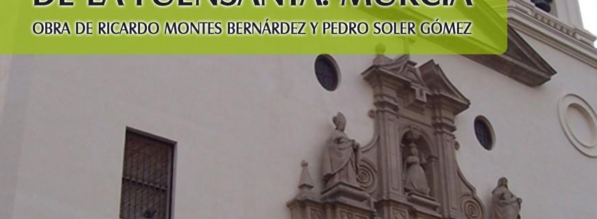 Presentación nuevo libro de la historia de nuestra Virgen