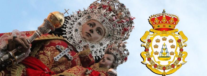 La Real Hermandad de Caballeros de la Virgen de la Fuensanta ya dispone de página Web