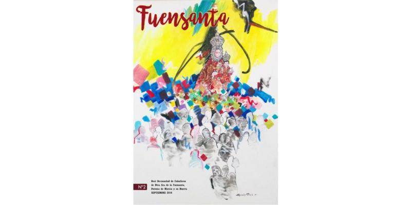 Revista FUENSANTA Nº 2 - Año 2018