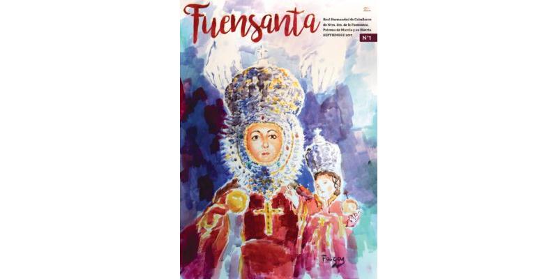 Revista FUENSANTA Nº 1 - Año 2017