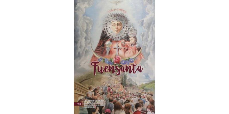 Revista FUENSANTA Nº 3- Año 2019